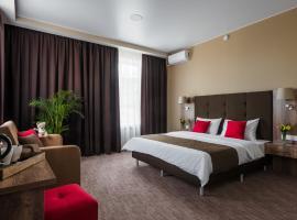 Granat Hotel