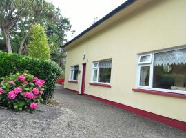 Ellie's cottage., Lauragh Bridge (рядом с городом Ardea)