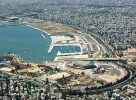 House to Athens Riviera, Пирей (рядом с городом Néon Fáliron)