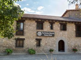 Casa Otal