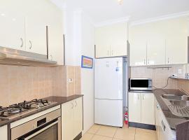 Bryant St Apartment, Sidney (Bexley yakınında)