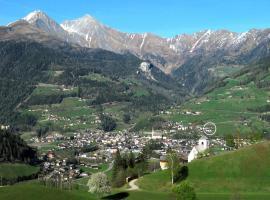 Tauernappartements Kircherhof, Matrei in Osttirol (Hinterburg yakınında)