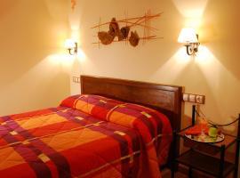 Casa Galindo - La Hosteria, Tamarite de Litera (Cerca de Baldellou)
