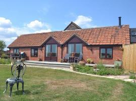 Stable Cottage, Hilperton (рядом с городом Steeple Ashton)