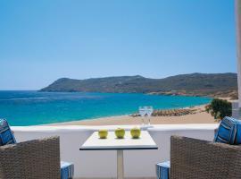 Arte & Mare Luxury Suites & Spa