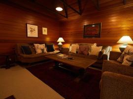 Mowamba River Lodge