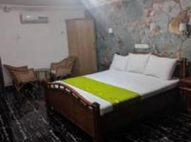 Bemkoff Hotel Ltd, Kibi (Near Suhum Kraboa Coaltar)
