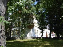 Schlosshotel am Hainich
