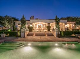 'Bellagio' 5BR/4.5BA, Exclusive Estate, Pool and Views, Sleeps 10