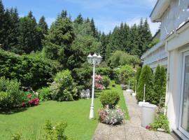 Pension Landhaus Reni