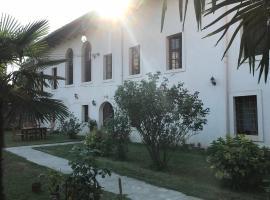 Vila Troshani