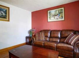 Nice apartment in Laval
