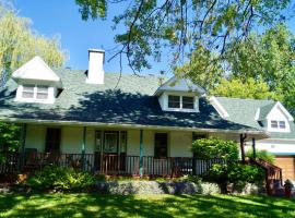 East Eden Bed & Breakfast