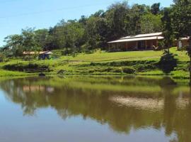Pousada Fazenda Bocaina