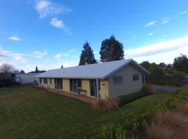 Westmere Lodge