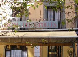 Hostal Del Ripollès, Ripoll