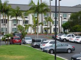 Best Western Plus - Anaheim Orange County Hotel, Placentia (in de buurt van Yorba Linda)