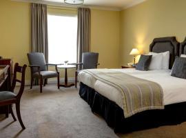 Best Western Plus Dunfermline Crossford Keavil House Hotel, Данфермлин (рядом с городом Cairneyhill)