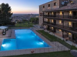 724d6fb6a97de Los 30 mejores hoteles de Toledo (desde € 32)
