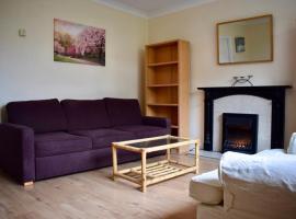 Comfy 1 Bedroom Apartment in Harold's Cross, Дублин (рядом с городом Harold's Cross)