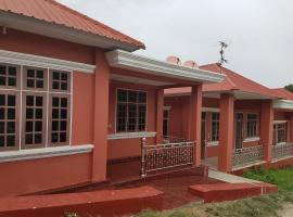 Nyein Thiri Hotel - Burmese Only, Myothit (рядом с регионом Manipur)