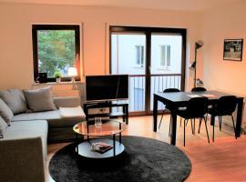 Modernes Apartment im Herzen von Würzburg