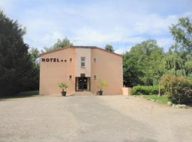 La Bonne Auberge, Pommevic (рядом с городом Saint-Paul-d'Espis)