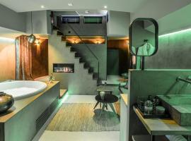 Luxury Wellness Suite - Boat & Boost