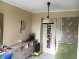 Cozy apartment Tsereteli ave 69, Тбилиси (рядом с городом Тбилиси)