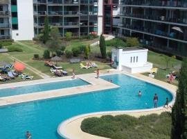 Residence Golf Club, Vilamoura