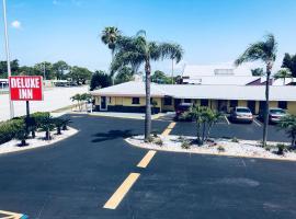 Deluxe Inn - Sarasota
