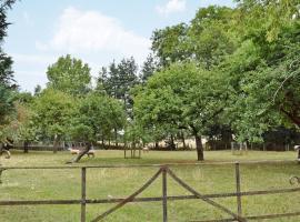 Ash Barn, Ставертон (рядом с городом Hellidon)