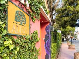Casa Aliso Hotel Boutique