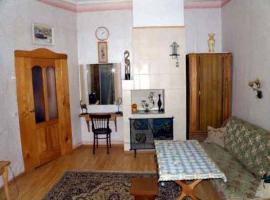 Apartment on Gorkogo 16