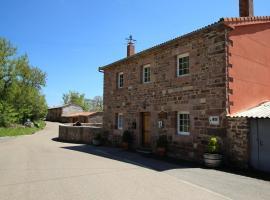 Casa Rural LA COVA, Suano (рядом с городом Рейноса)