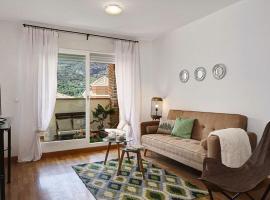Apartamento Guejar Sierra