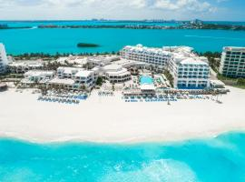 Most Booked 5 Star Hotels In Cancún This Month Gran Caribe All Inclusive Panama Jack Resorts Cancun