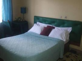 Resort '84, Bamenda