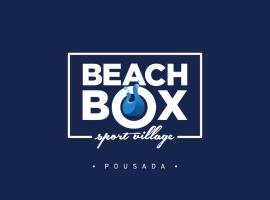 Beach Box Sport Village