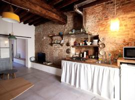 A casa tua - Aparment in Florence