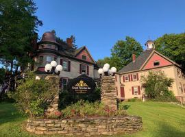 Grand Victorian Inn, Bethel