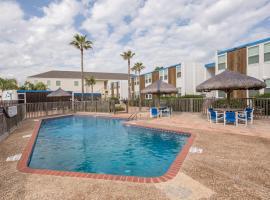 La Playa Condominium 209