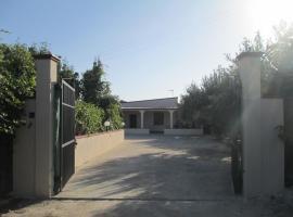 Villa fiorello
