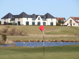 Drumoig Golf Hotel, Leuchars