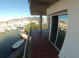 Apartment Carrer Cap Blanc - 3