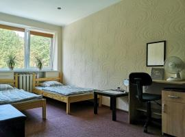 Kaunas Private Rooms
