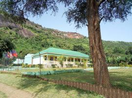 Green Oasis Guest House Agago, Kalongo (рядом с регионом Dodoth)