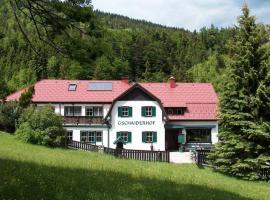 Landhaus Gschaiderhof
