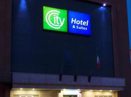 City Hotel & Suites