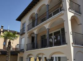 Casa al Portico (by La Meridiana)